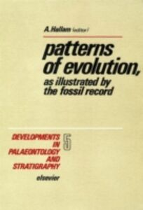 Ebook in inglese Patterns of evolution, as illustrated by the fossil record