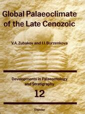 Global Palaeoclimate of the Late Cenozoic