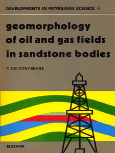 Ebook in inglese Geomorphology of oil and gas fields in sandstone bodies -, -