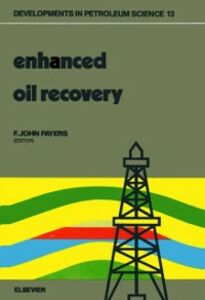 Ebook in inglese Enhanced oil recovery -, -