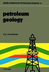 Ebook in inglese Petroleum Geology Chapman, R.E.