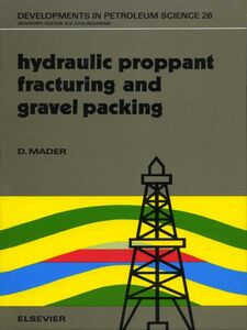 Ebook in inglese Hydraulic Proppant Fracturing and Gravel Packing Mader, D.