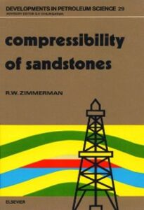 Ebook in inglese Compressibility of Sandstones Zimmerman, R.W.