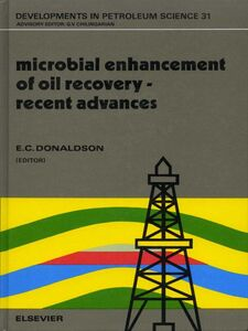 Ebook in inglese Microbial Enhancement of Oil Recovery--Recent Advances -, -