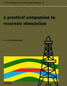 Ebook in inglese Practical Companion to Reservoir Stimulation Economides, M.J.