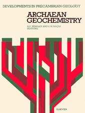 Archaean geochemistry