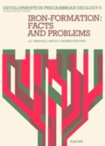 Ebook in inglese Iron-Formation: Facts and Problems -, -