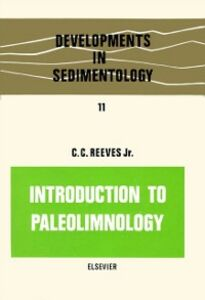 Ebook in inglese Introduction to paleolimnology -, -