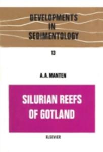 Ebook in inglese Silurian reefs of Gotland -, -