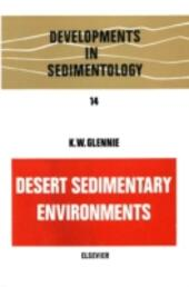 Desert sedimentary environments