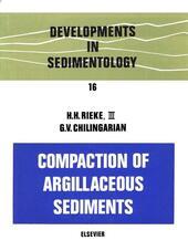 Compaction of Argillaceous Sediments