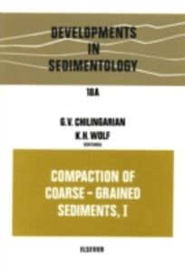 Ebook in inglese Compaction of Coarse-Grained Sediments, I