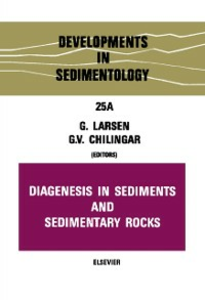Ebook in inglese Diagenesis in sediments and sedimentary rocks -, -