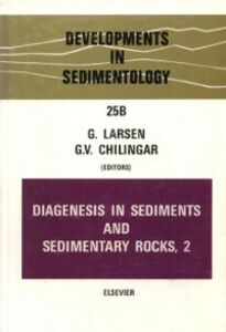 Ebook in inglese Diagenesis in Sediments and Sedimentary Rocks, Volume 2