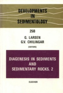 Ebook in inglese Diagenesis in Sediments and Sedimentary Rocks, Volume 2 -, -