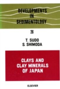 Ebook in inglese Clays and Clay Minerals of Japan