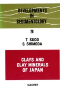Ebook in inglese Clays and Clay Minerals of Japan -, -