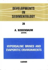 Ebook in inglese Hypersaline brines and evaporitic environments -, -