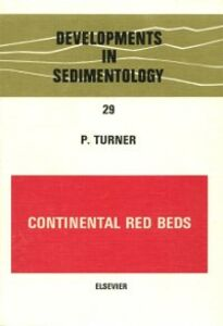 Ebook in inglese Continental Red Beds Turner, P.