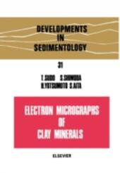 Electron micrographs of clay minerals