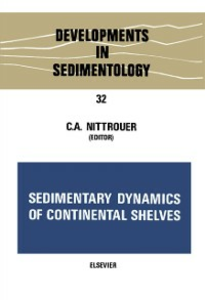 Ebook in inglese Sedimentary dynamics of continental shelves -, -
