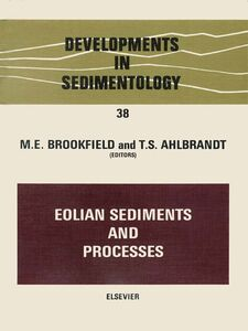 Ebook in inglese Eolian Sediments and Processes
