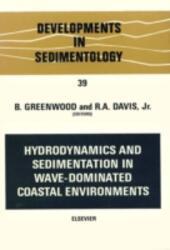Hydrodynamics and sedimentation in wave-dominated coastal environments