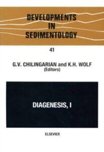Ebook in inglese Diagenesis, I