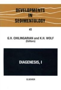 Ebook in inglese Diagenesis, I -, -