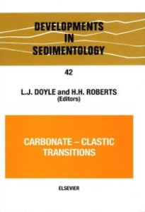 Ebook in inglese Carbonate-Clastic Transitions -, -