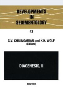 Foto Cover di Diagenesis, II, Ebook inglese di  edito da Elsevier Science