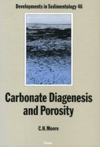 Ebook in inglese Carbonate Diagenesis and Porosity Moore, C.H.