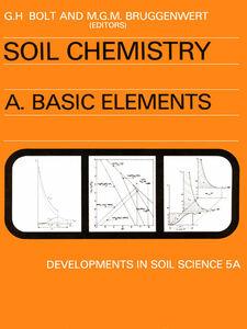 Foto Cover di Basic Elements, Ebook inglese di  edito da Elsevier Science