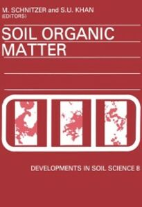Ebook in inglese Soil Organic Matter
