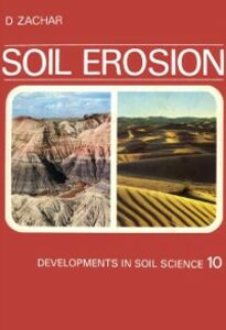 Ebook in inglese Soil Erosion Zachar, D.