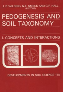 Ebook in inglese Pedogenesis and Soil Taxonomy : Concepts and Interactions -, -