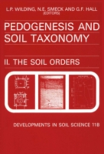 Ebook in inglese Pedogenesis and Soil Taxonomy : The Soil Orders -, -