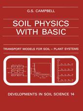Soil Physics with BASIC