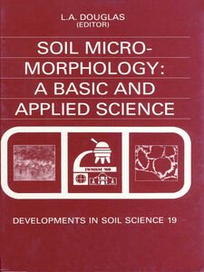 Ebook in inglese Soil Micromorphology