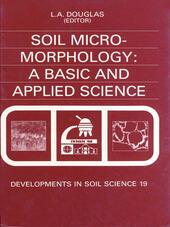 Soil Micromorphology