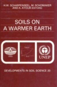 Foto Cover di Soils on a Warmer Earth, Ebook inglese di  edito da Elsevier Science
