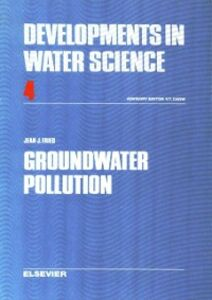 Ebook in inglese Groundwater Pollution Fried, J.J.