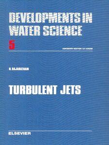 Ebook in inglese Turbulent Jets Rajaratnam, N.