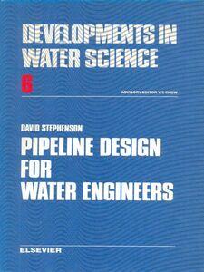 Ebook in inglese Pipeline design for water engineers