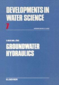 Ebook in inglese Groundwater Hydraulics Halek, V. , Svec, J.