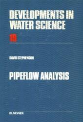 Pipeflow Analysis