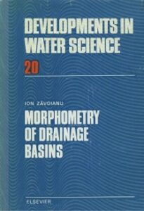 Ebook in inglese Morphometry of Drainage Basins Zavoianu, I.