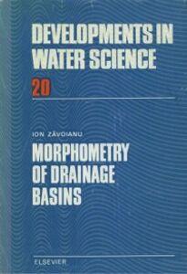 Foto Cover di Morphometry of Drainage Basins, Ebook inglese di I. Zavoianu, edito da Elsevier Science