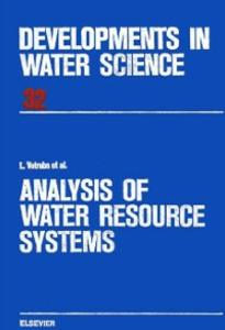 Ebook in inglese Analysis of Water Resource Systems Votruba, L.
