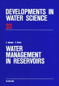 Ebook in inglese Water Management in Reservoirs Broza, V. , Votruba, L.
